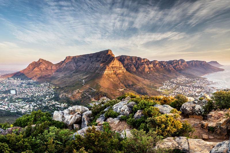 30 legendare fotos aus ganz sudafrika